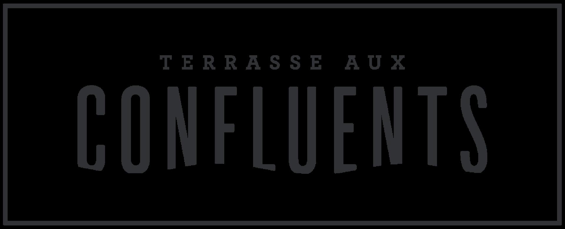 Terrasse aux Confluents Restaurant - Picture
