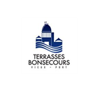 Terrasses Bonsecours Restaurant - Logo
