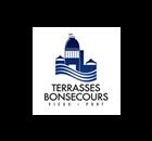 Terrasses Bonsecours Restaurant - Logo