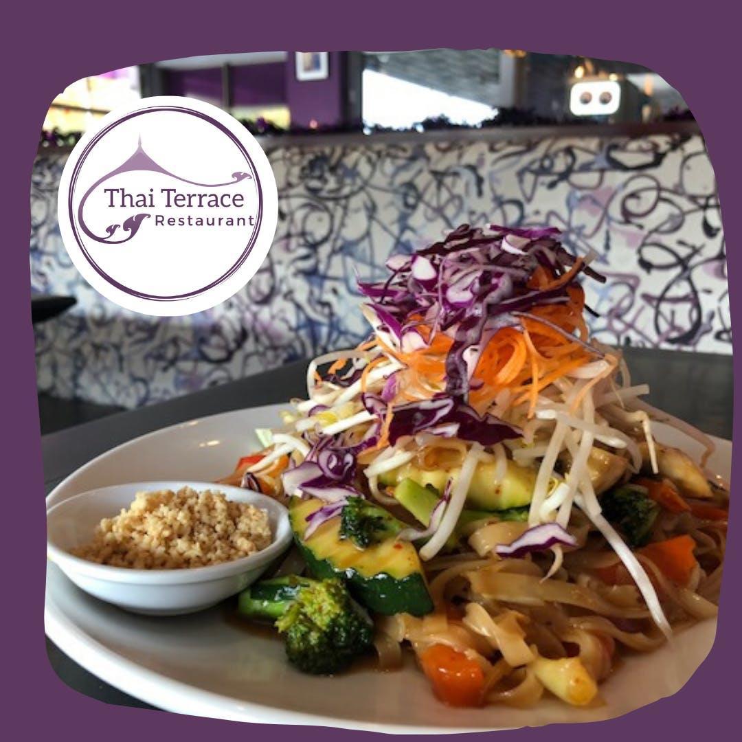 Thai Terrace Restaurant - Picture