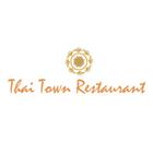 Thai Town Restaurant Restaurant - Logo