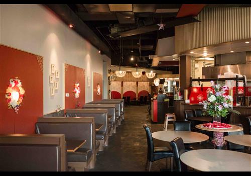 Thai Town Restaurant Restaurant - Picture