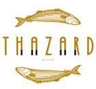 Thazard Restaurant - Logo