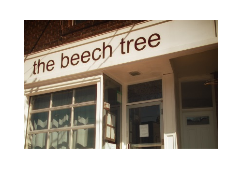 The Beech Tree Restaurant - Picture