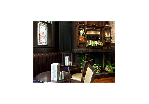 The Blake House  Restaurant - Picture