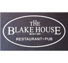 The Blake House  Restaurant - Logo