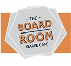 The Board Room Game Cafe Restaurant - Logo