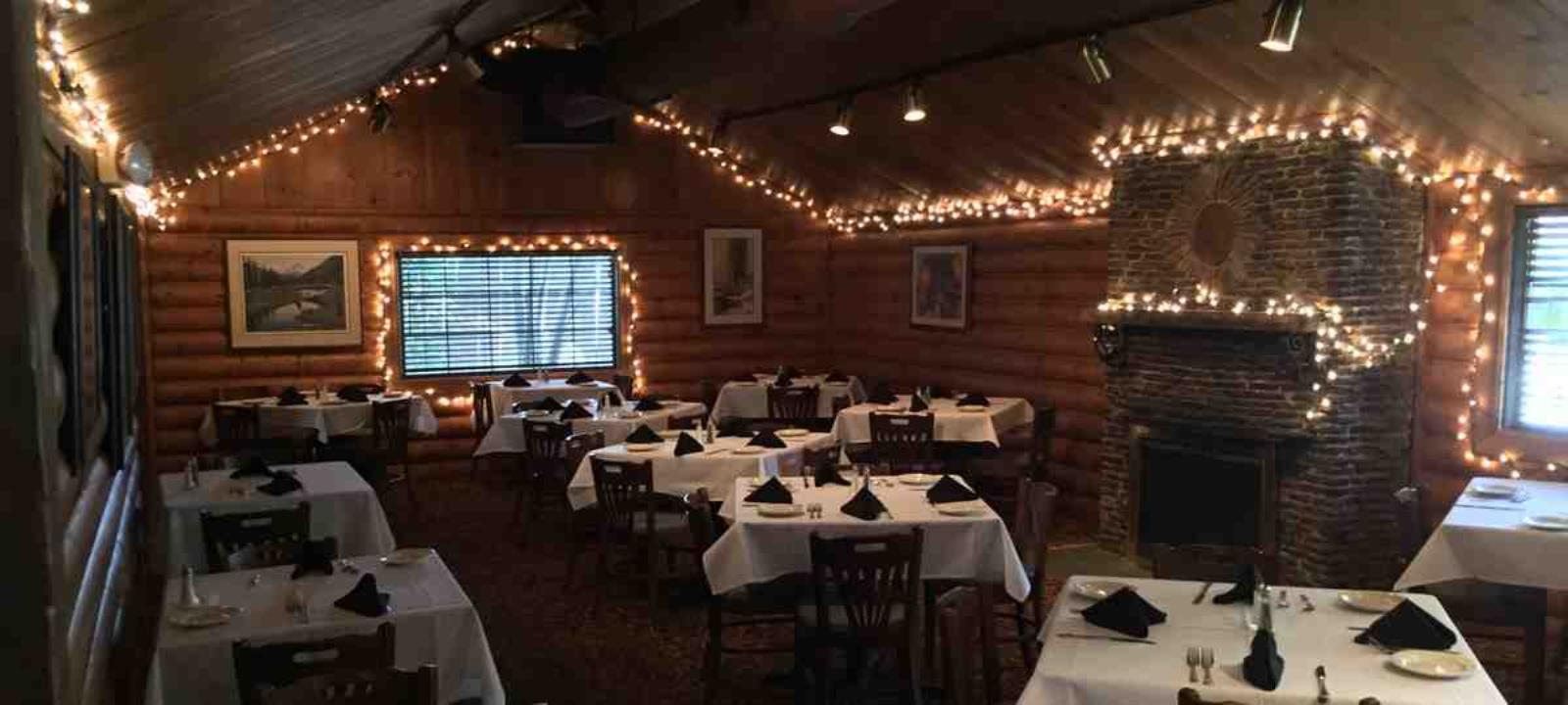 The Cabin of Willowick Restaurant - Picture