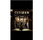 The Citizen Restaurant - Logo