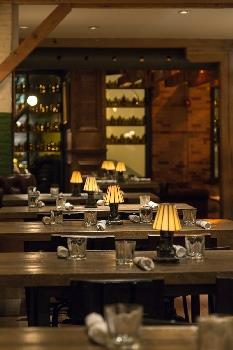 The Citizen Restaurant - Picture