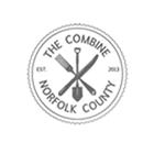 The Combine Restaurant - Logo