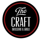 The Craft Brasserie and Grille Restaurant - Logo