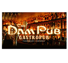 The Dam Pub Restaurant - Logo