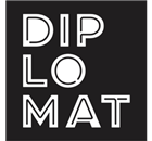 The Diplomat Restaurant - Logo