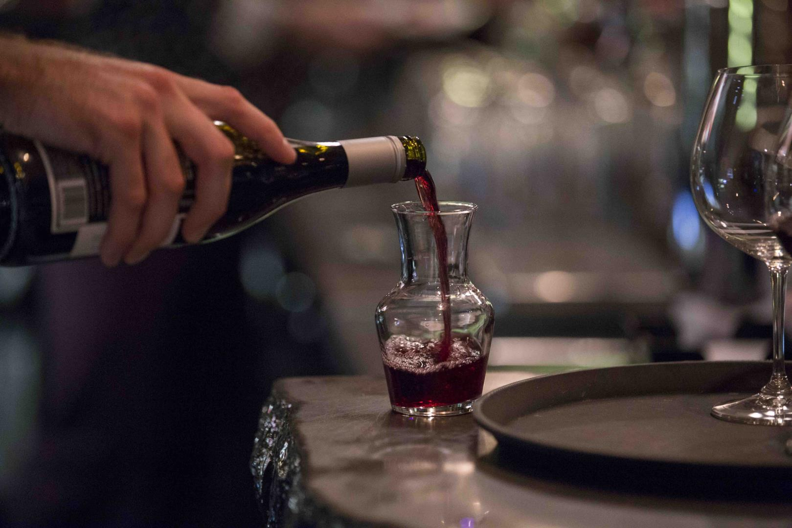 The Easy Pour Wine Bar Restaurant - Picture