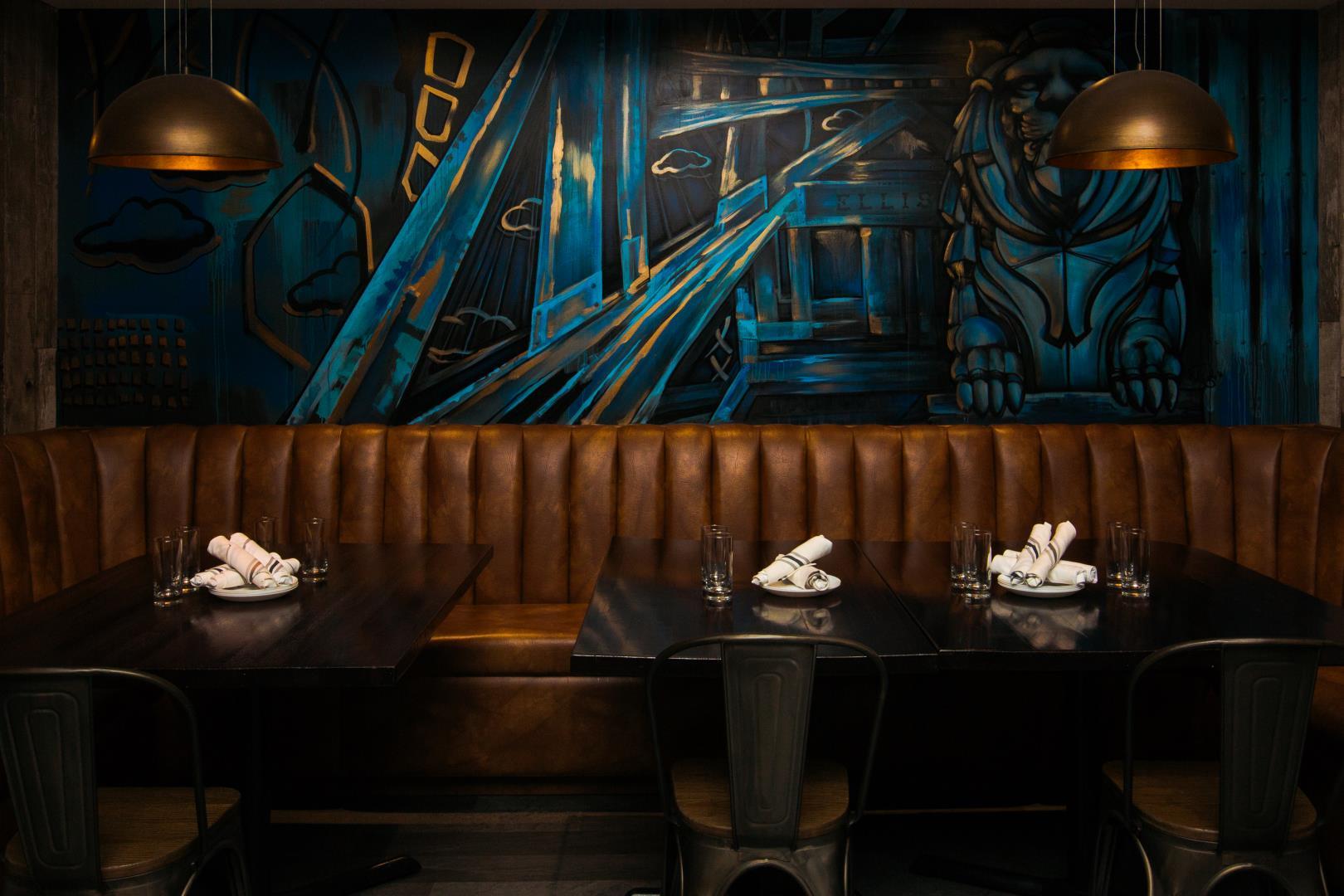 The Ellis Restaurant - Picture
