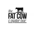 The Fat Cow & Oyster Bar Restaurant - Logo
