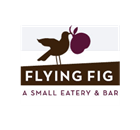 The Flying Fig Restaurant - Logo