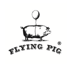 The Flying Pig  Village Restaurant - Logo