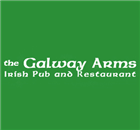 The Galway Arms Restaurant - Logo