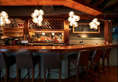 The Glen Tavern Restaurant - Picture