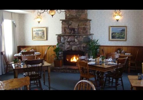 The Globe Restaurant - Rosemont Restaurant - Picture