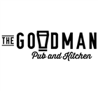 The Goodman Pub & Kitchen Restaurant - Logo