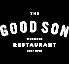 The Good Son Restaurant - Logo