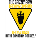 The Grizzly Paw - Brewery  Restaurant - Logo