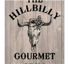 The Hillbilly Gourmet Grill Restaurant - Logo