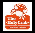 The Holy Crab Restaurant - Logo
