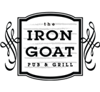 The Iron Goat Restaurant - Logo