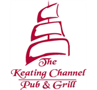 The Keating Channel Pub & Grill Restaurant - Logo