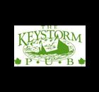 The KeyStorm Pub Restaurant - Logo