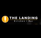 The Landing Kitchen & Bar Restaurant - Logo