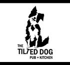 The Tilted Dog Pub & Kitchen Restaurant - Logo
