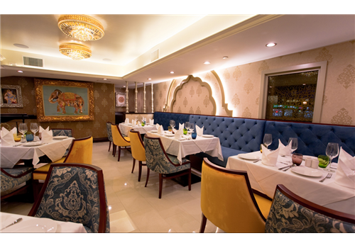 The Maharaja Restaurant - Picture