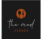 The Med Restaurant Restaurant - Logo