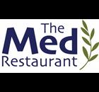 The Mediterranean Restaurant Restaurant - Logo