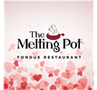 The Melting Pot - Lyndhurst Restaurant - Logo