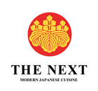 The Next - Modern Japanese Cuisine Restaurant - Logo