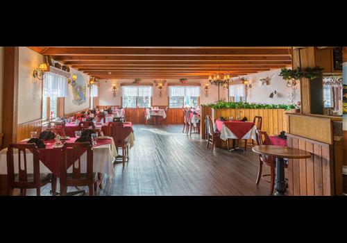 The Old Bavaria Haus Restaurant - Picture