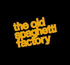 The Old Spaghetti Factory Restaurant - Logo