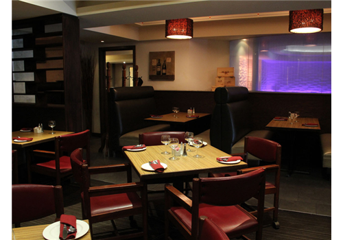 The Open Cork Restaurant & Lounge Restaurant - Picture