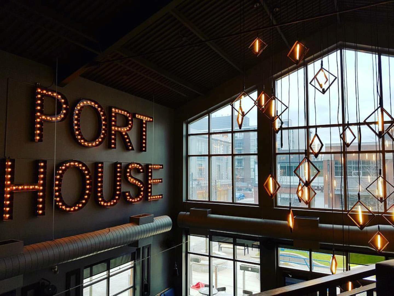 The Port House - Burlington Restaurant - Picture