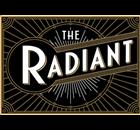 The Radiant  Restaurant - Logo
