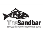 The Sandbar Restaurant - Logo