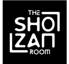 THE SHOZAN ROOM Restaurant - Logo