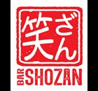 BAR SHOZAN Restaurant - Logo
