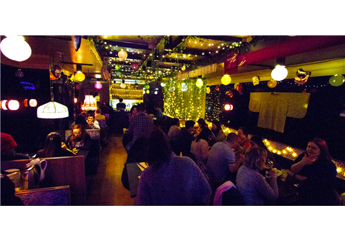 SHOZAN Restaurant - Picture